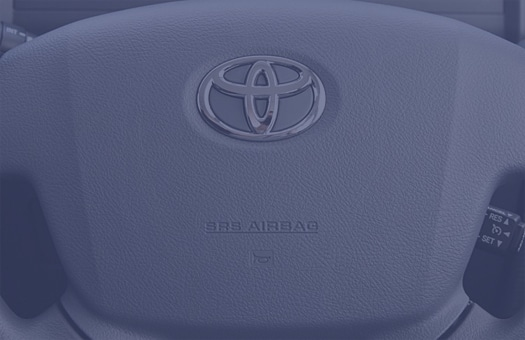 airbag toyota hilux