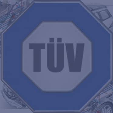 TÜV rapport, TÜV feilundersøkelser